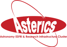 Asterics logo